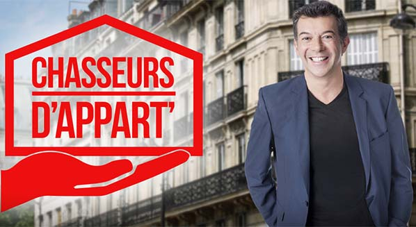 participez au casting de l 39 mission chasseurs d 39 appart diffus e sur m6 ch teauroux m tropole. Black Bedroom Furniture Sets. Home Design Ideas
