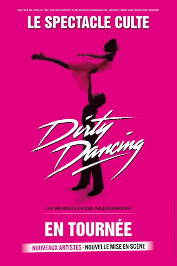 Dirty dancing au MACH 36