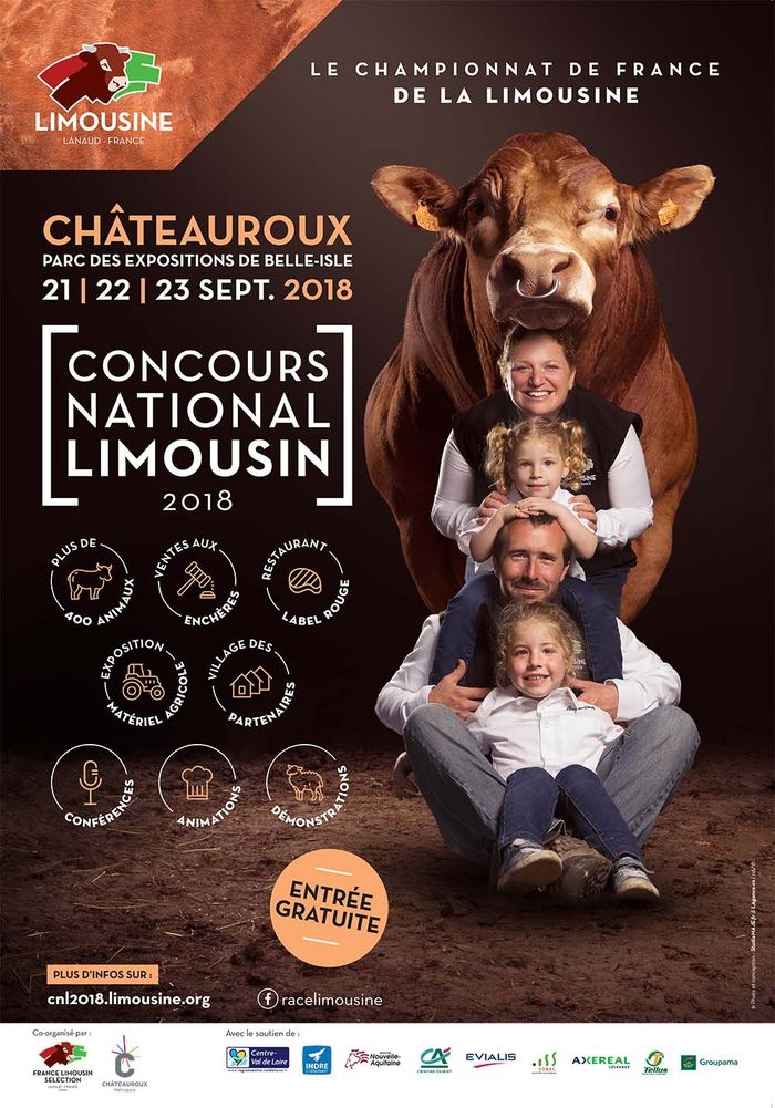 Concours national limousin - , .JPG 219Ko ()