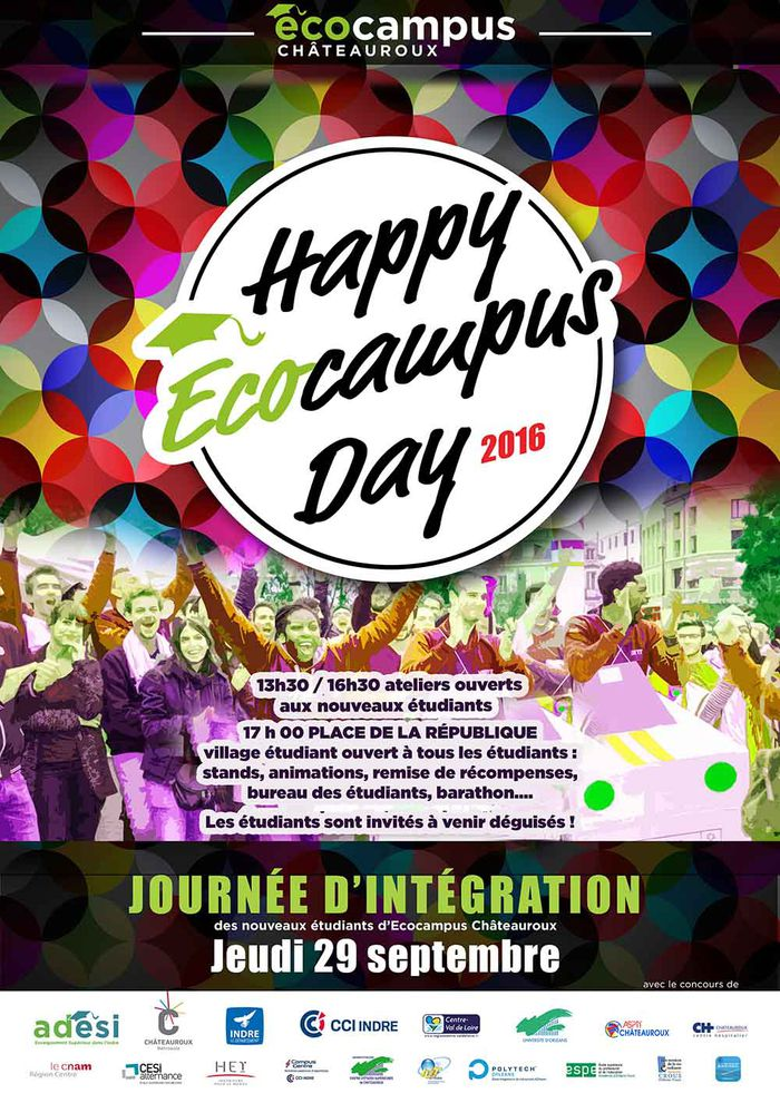 Happy Écocampus day - , .JPG 186Ko ()
