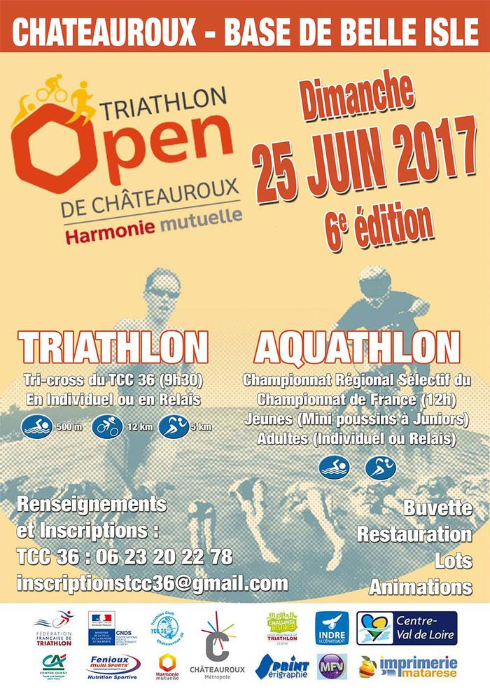 9 édition de l'Open de triathlon - , .JPG 256Ko ()