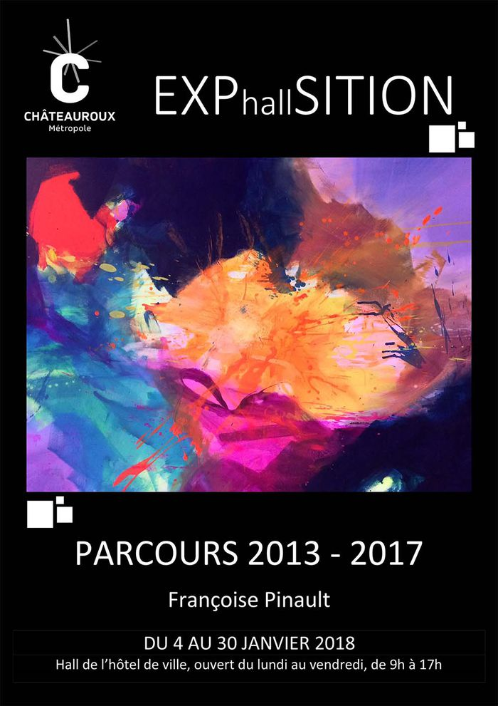 "Exposition ""Parcours 2013 -2017"" - , .JPG 137Ko ()"