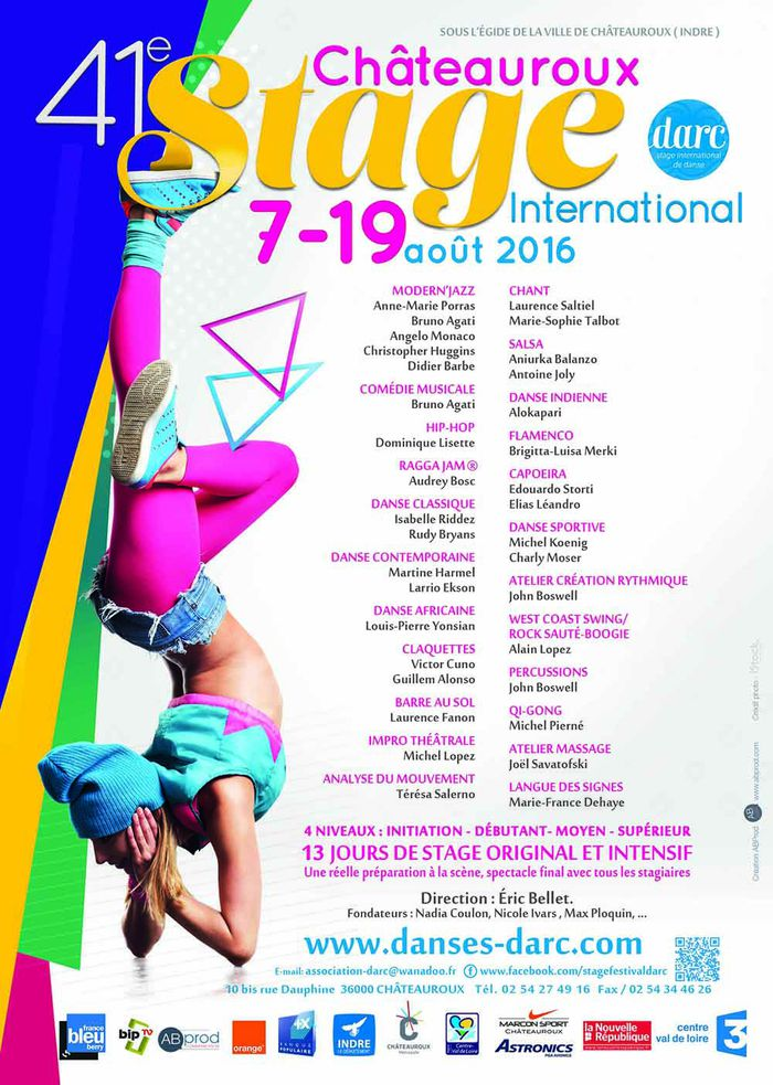 Stage international de danse Darc - , .JPG 729Ko ()